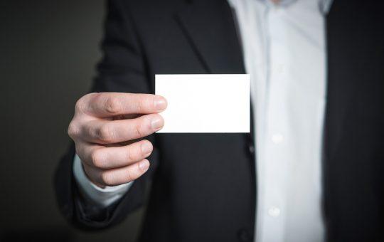 Plastikowa karta