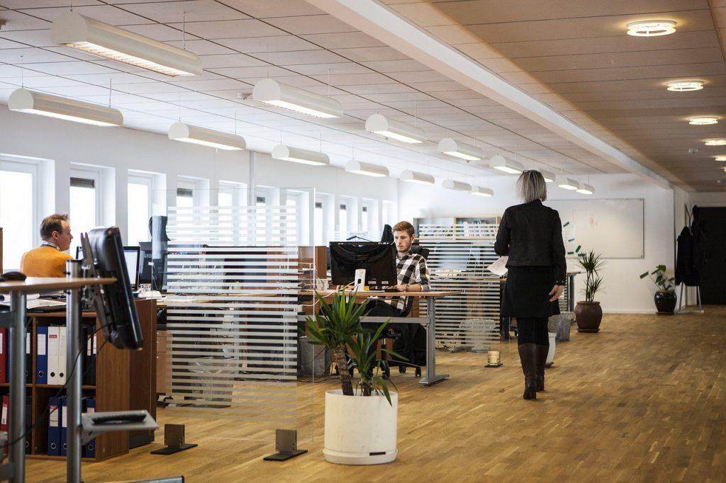 Wirtualne biuro: usługa zasługująca na uwagę