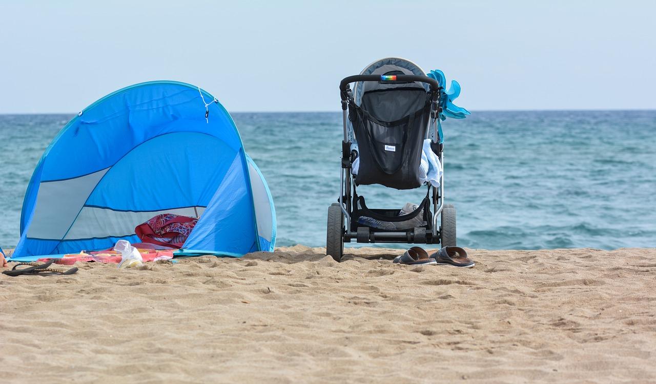 Wózki dla dzieci: co kupić?