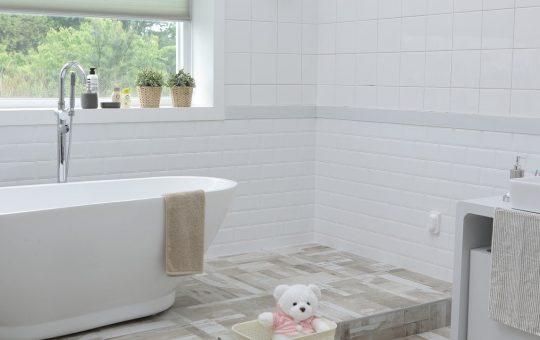 Dozowniki do mydła - wygoda i czystość