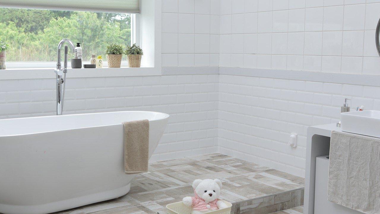 Dozowniki do mydła – wygoda i czystość
