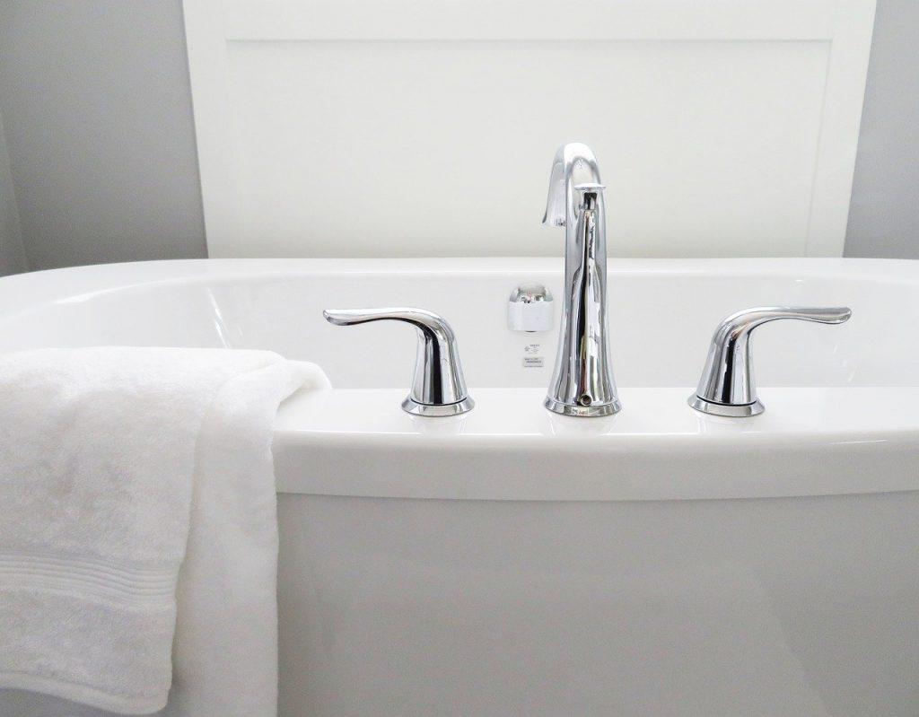 Rodzaje dozowników do mydła