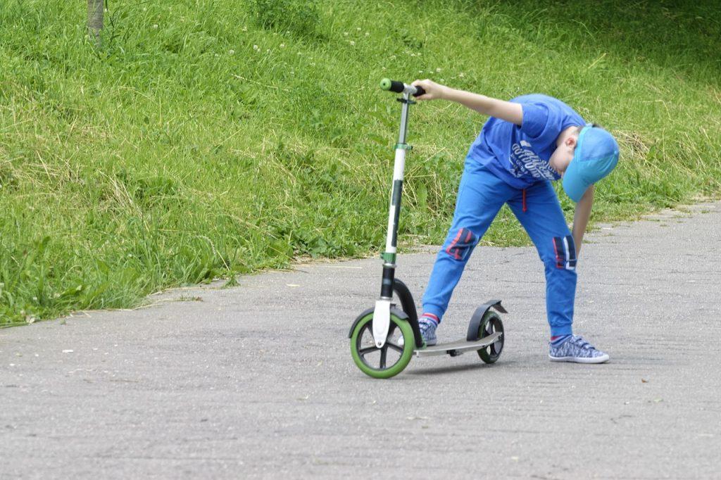 Odpychany nogami rowerek - jaki wybrać?