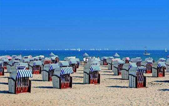 Apartamenty w Kołobrzegu - bogata oferta nieruchomości