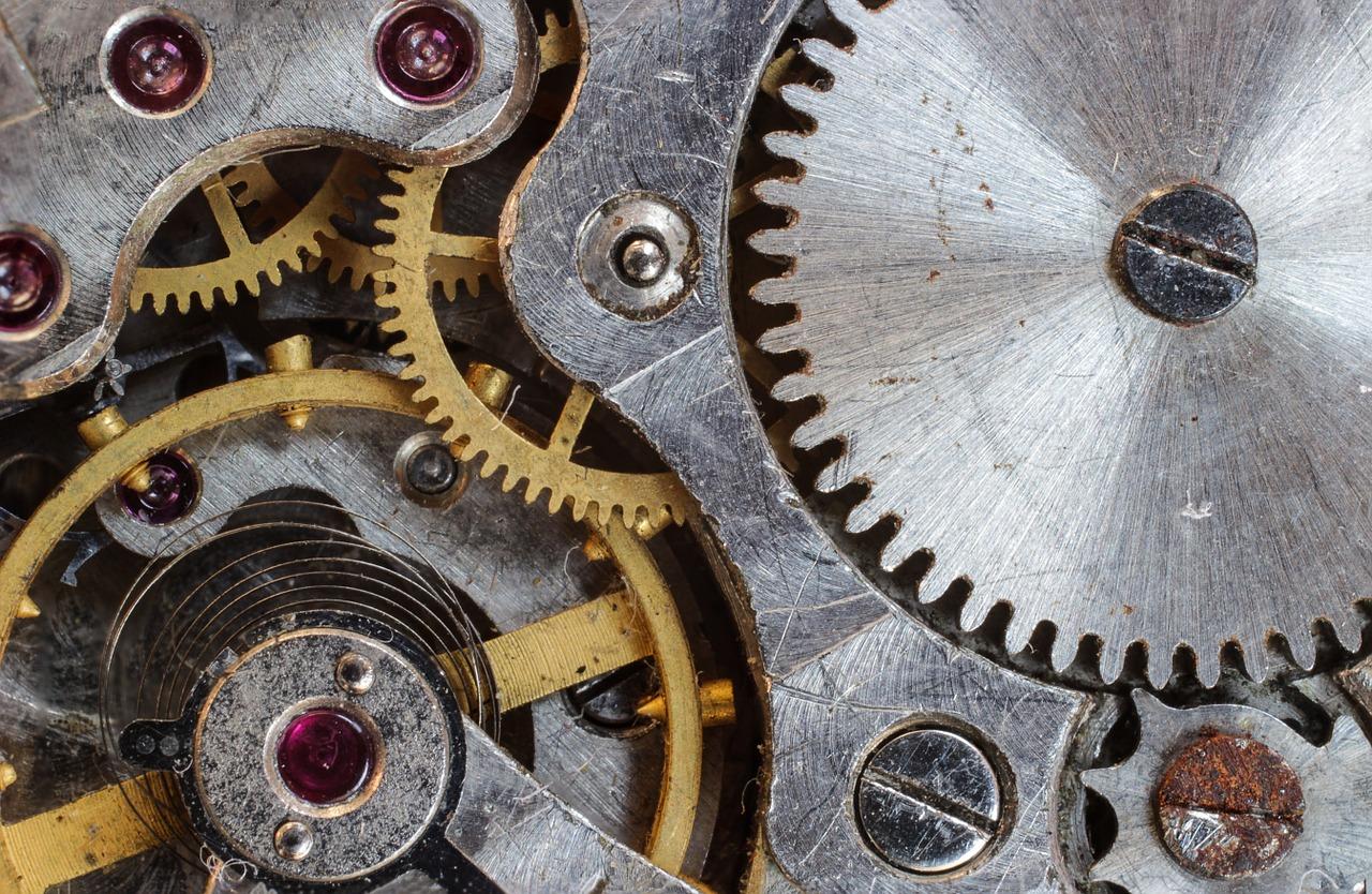 Maszyny budowlane – zadbaj o stan techniczny